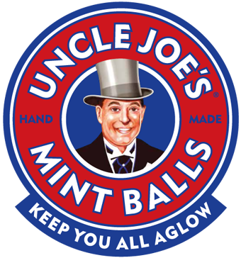 Uncle Joe's Mint Balls