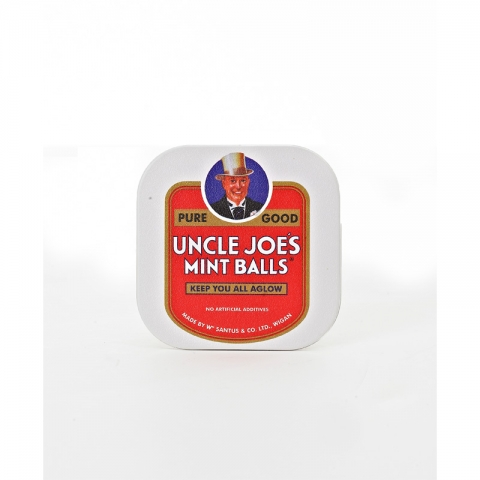 Uncle Joe's Coaster
