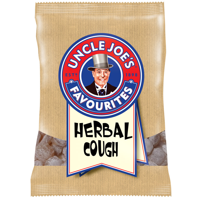 Herbal Cough 120g Bag