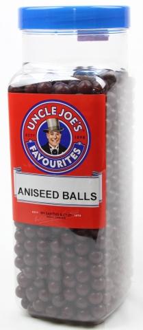 Aniseed Balls 3kg Jar