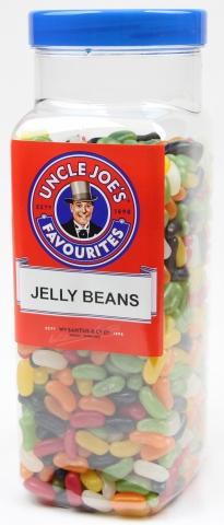 Jelly Beans 3kg Jar
