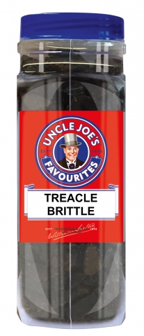 Treacle Brittle (Bonfire Toffee) 2.7kg Jar