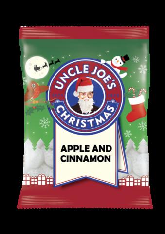 Apple and Cinnamon 104g Bag