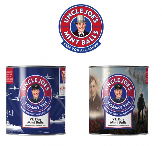 Tommy Tins Special Offer