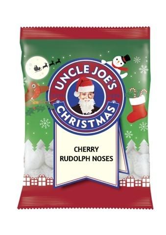 Cherry Rudolph Noses 75g bag