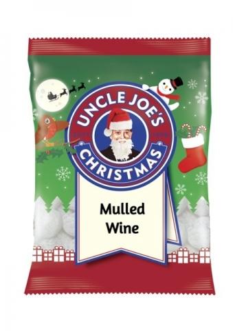 Mulled Wine 75g Bag