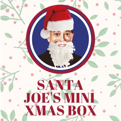 Santa Joe's Mini Xmas Box