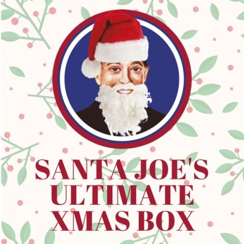 Santa Joe's Ultimate Xmas Box